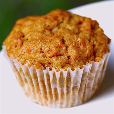 carrot and apple muffin the norwegian hausfrau