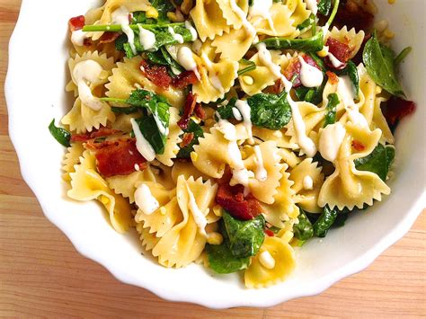 17 easy pasta salad recipes best ideas for pasta salads delish com