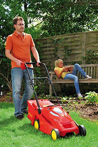Alles Für Garten by Wolf Garten Elektro Rasenm 228 Bp 37 E 18awg1y1650 Alles F 195 188 R Garten