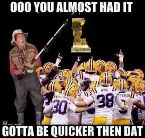 Lsu Memes - collection of lsu memes by sds secrant com