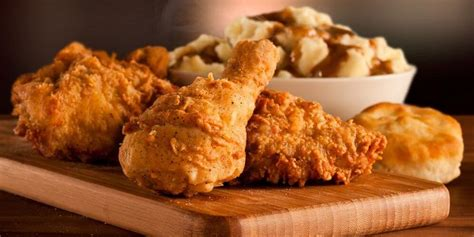 kfc original fried chicken recipe free restaurant recipes
