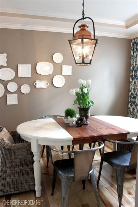 furniture makeover dining table