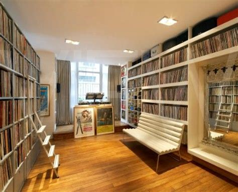 vynal room a record collection room vinyl vinilos lps