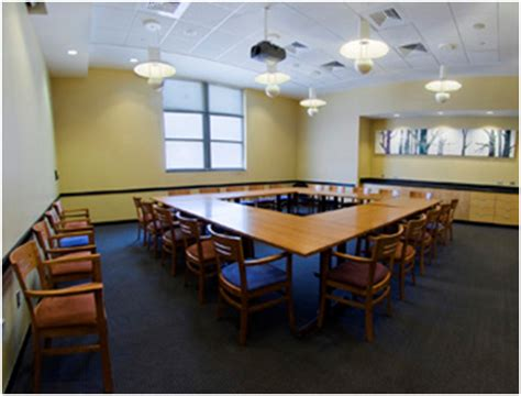 executive dining room ceso east cus bridgewater state university