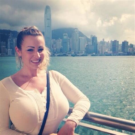 huge titd rena thorne on twitter quot hello from hongkong such a