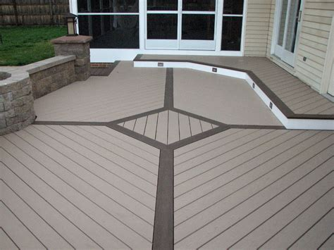 Azek Porch Flooring by Deck Flooring Gallery Hnh Deck And Porch Llc 443 324 5217