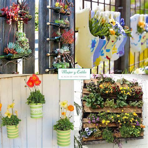decoracion de terrazas y jardines decoraci 243 n para terrazas y jardines mujer y estilo