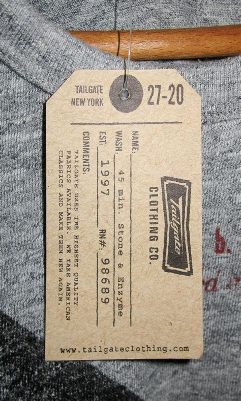 design label for clothing 17 best images about retail clothing label hangtag on
