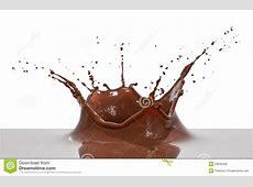 Chocolate Splash Stock Photography - Image: 20636492 Dripping Chocolate Background