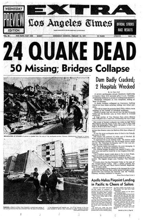 A Day in the Life of... Me!: Memories of an Earthquake