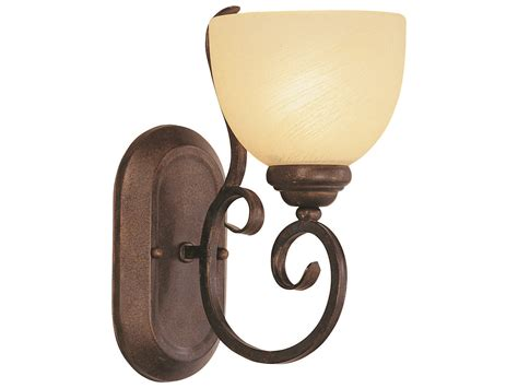 french country wall sconce lighting trans globe lighting french country oil rubbed bronze wall
