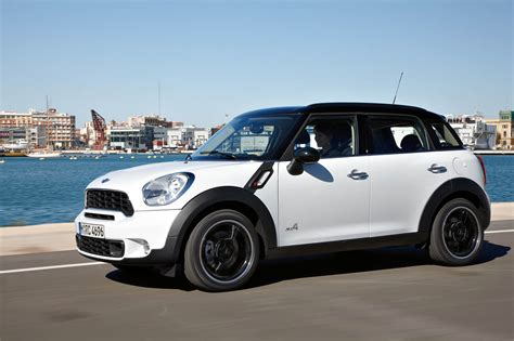 Mini Cooper 4x4 Countryman by Image Mini Countryman Cooper S