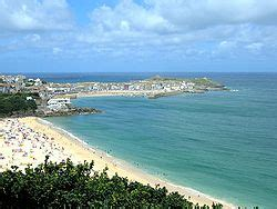 st ives  cornwall wikipedia