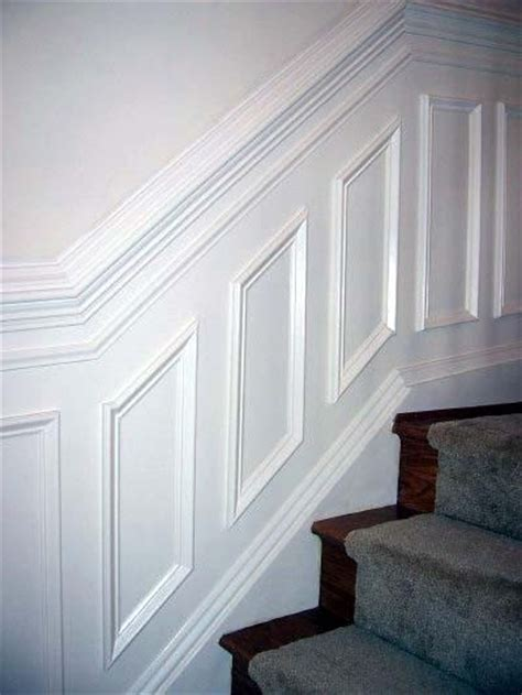 Pictures Of Wainscoting In Dining Rooms by Trim And Paneling Ideas To Improve The Look Of Your Home