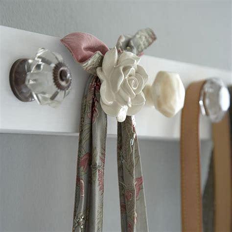 Diy Door Knob Coat Rack by 12 Fabulous Diy Coat Rack Ideas