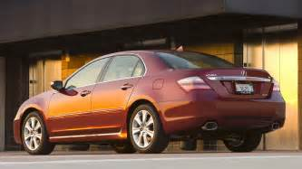 Acura Rl Acura Rl 2009 Wallpapers Hd Hdcoolwallpapers