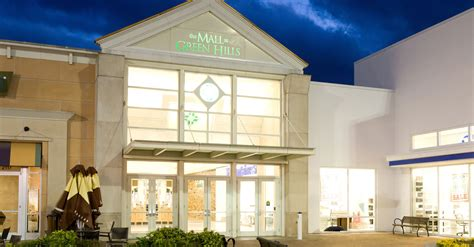 Green Hills Mall Gift Card - the mall at green hills nashville s premier shopping destination the mall at green