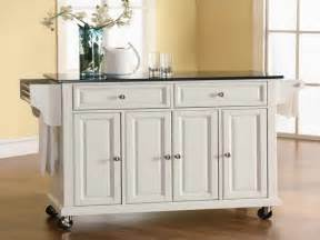 kitchen solid white kitchen islands on wheels kitchen