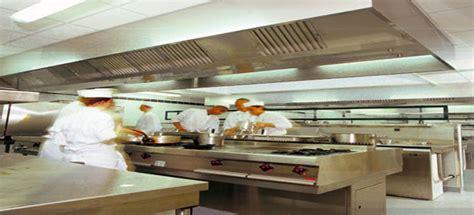 lyc馥 professionnel cuisine r 232 gles de conception d une cuisine professionnelle
