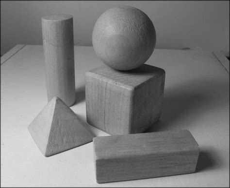 lshade shapes still life of geometric shapes for drawing reference