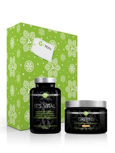 Detox Package Holidays by It Works Wraps On That Wrap Thing