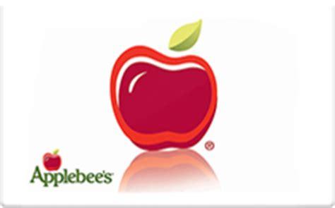Applebee S Gift Card Discount - applebee s gift card discount 13 17 off