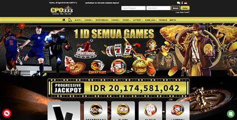 cpo situs judi  resmi berlisensi pagcor terpercaya  terlengkap  indonesia