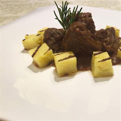 cucina brasato ricerca ricette con brasato con polenta giallozafferano it