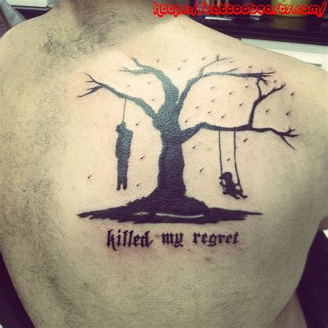 ash tree tattoo tree tattoos designs ideas for and