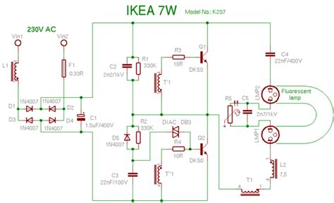 pcb design jobs in wipro circuitry anatomy and repair tips for common cfl ls