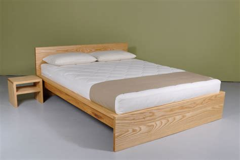 New Bed Frame New Classic Slat Bed Frame Innature