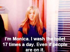 monica geller bedroom monica geller quotes about cleaning quotesgram