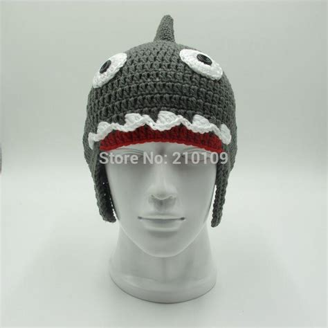 novelty knitted baby hats novelty the children toddler dinosaur caps cool