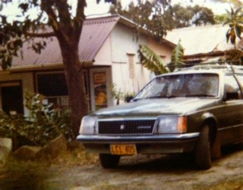 1978 Holden VB Commodore   oil001   Shannons Club