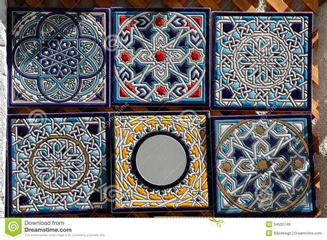 Painted Decorative Ceramic Picture Tiles by Decorative Painted Ceramic Tiles For Sale Royalty