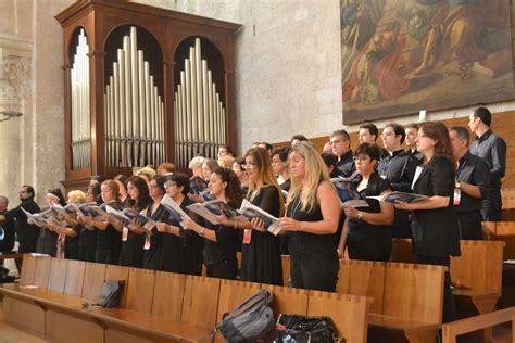 ufficio liturgico nazionale ufficio liturgico nazionale il coro gmr alla settimana