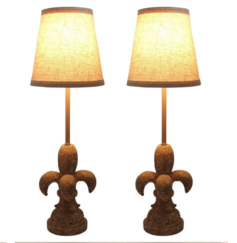 buffet ls set of 2 set of 2 buffet ls lighting compare prices at nextag