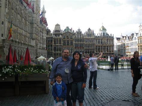 bruxelles turisti per caso la grand place di bruxelles bruxelles belgio viaggi