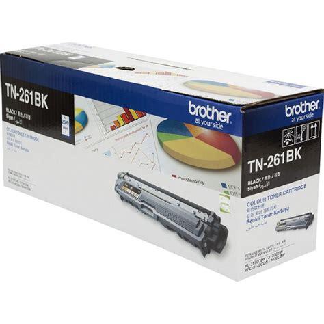 Toner Tn 261 toner cartridge tn 261 black