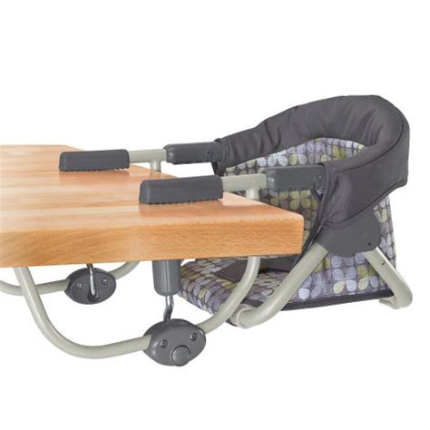 clip on table high chair and totseat 9 best hook on high chairs of 2018 portable hook on baby