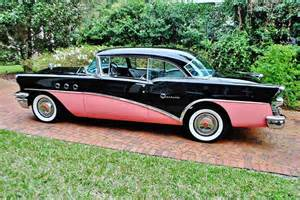 1955 Buick Special Riviera All American Classic Cars 1955 Buick Special 2 Door