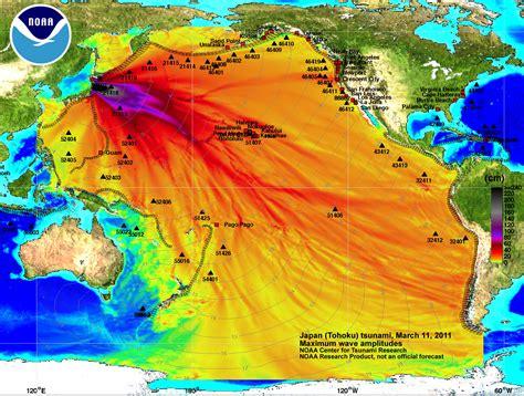 hoax 233 colo la contamination du pacifique par