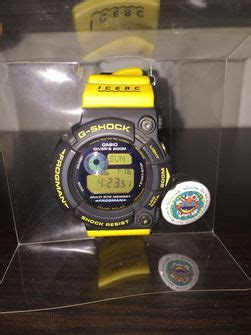 G Shock Frogman I C E R C Gf 8250k fs casio g shock frogman i c e r c mywatchmart