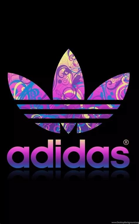 adidas mobile wallpaper hd adidas logo wallpapers hd backgrounds download mobile