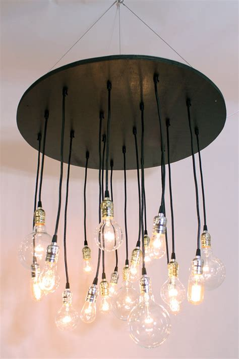 Handmade Pendant Lights - 18 unique handmade pendant light designs