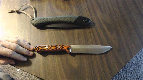 bark river 3v bark river bravo 1 5 cpm 3v review best overall knife for