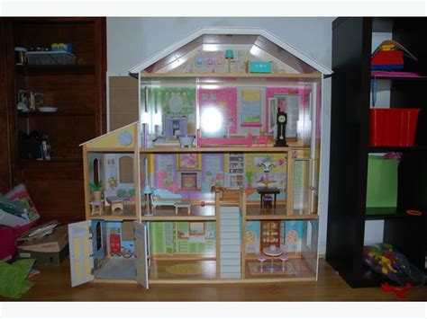 kidkraft majestic mansion doll house dollhouse kidkraft majestic mansion aylmer sector quebec ottawa