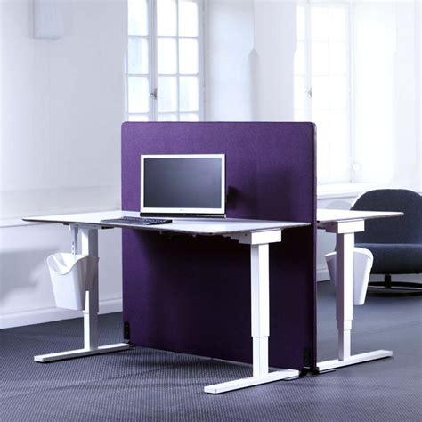 separateur bureau panneau acoustique ou insonorisant et s 233 parateur de bureau