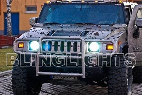 how to replace 2004 hummer h2 headlight bulb hummer h2 white light bulbs headls headlights head l