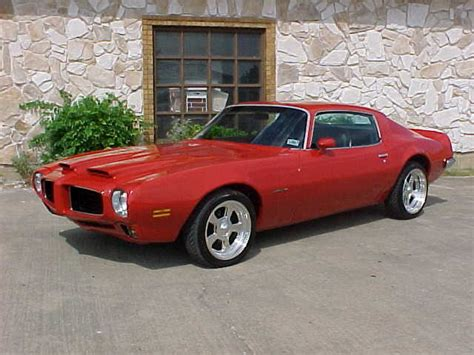 1973 Pontiac Firebird by 1973 Pontiac Firebird Overview Cargurus